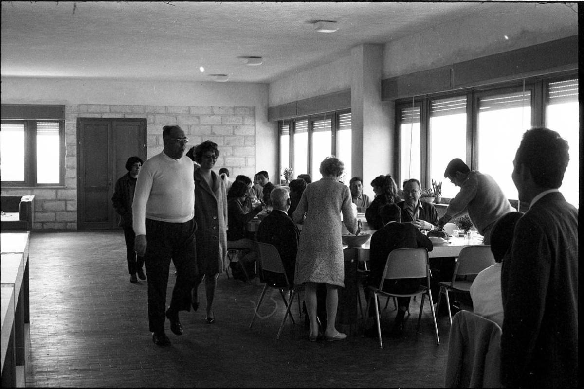 1967-07-15 Trappeto, mensa 3 (Copy)