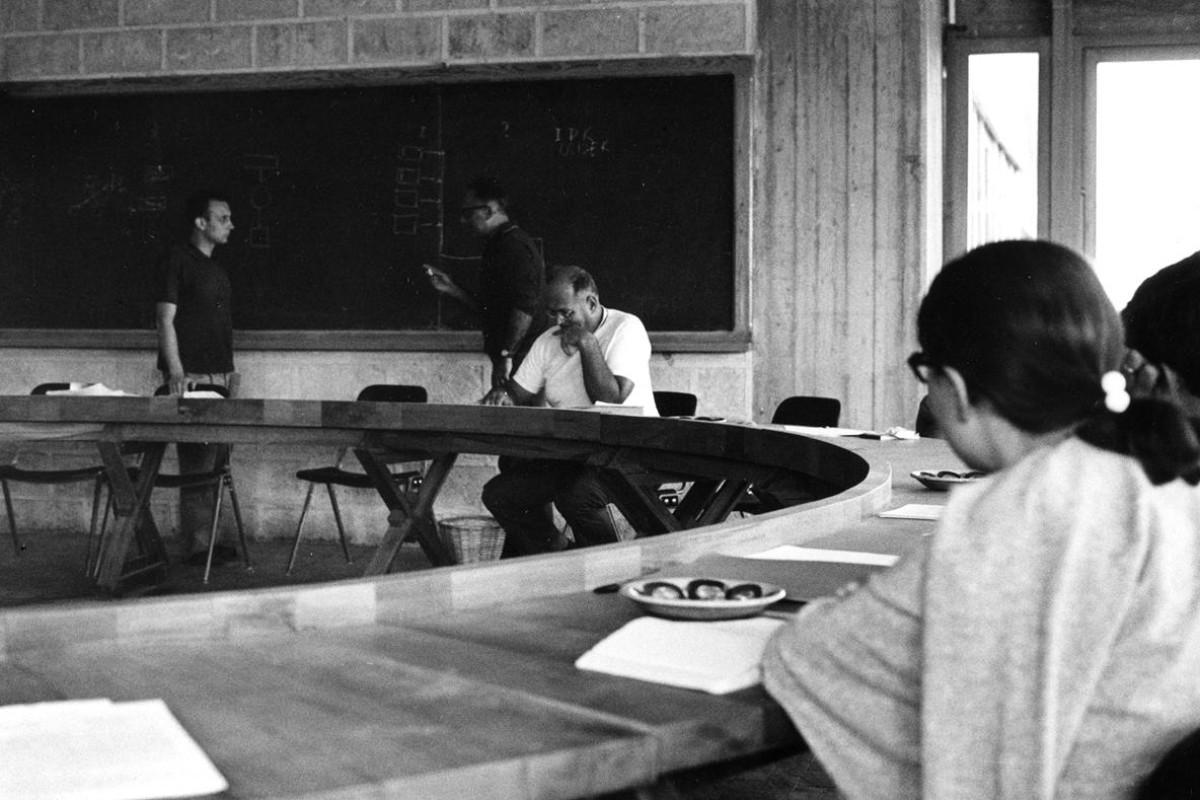 1967-07-15 Trappeto, riunioni 2 (Copy)