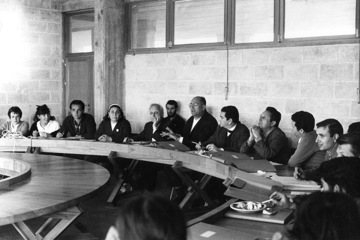 1967-07-15 Trappeto, riunioni 3 (Copy)