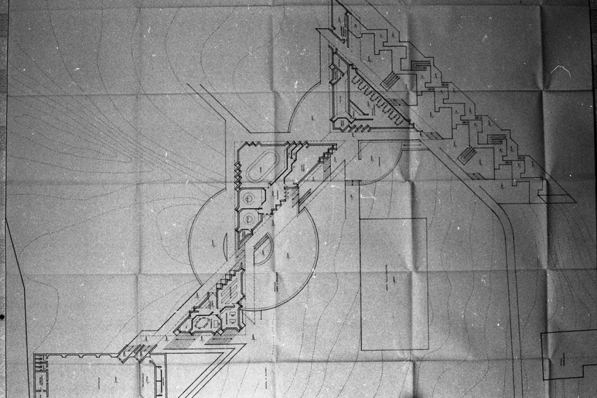 1967-12-00 Disegni Trappeto, Borgo, primo progetto 002 (Copy)