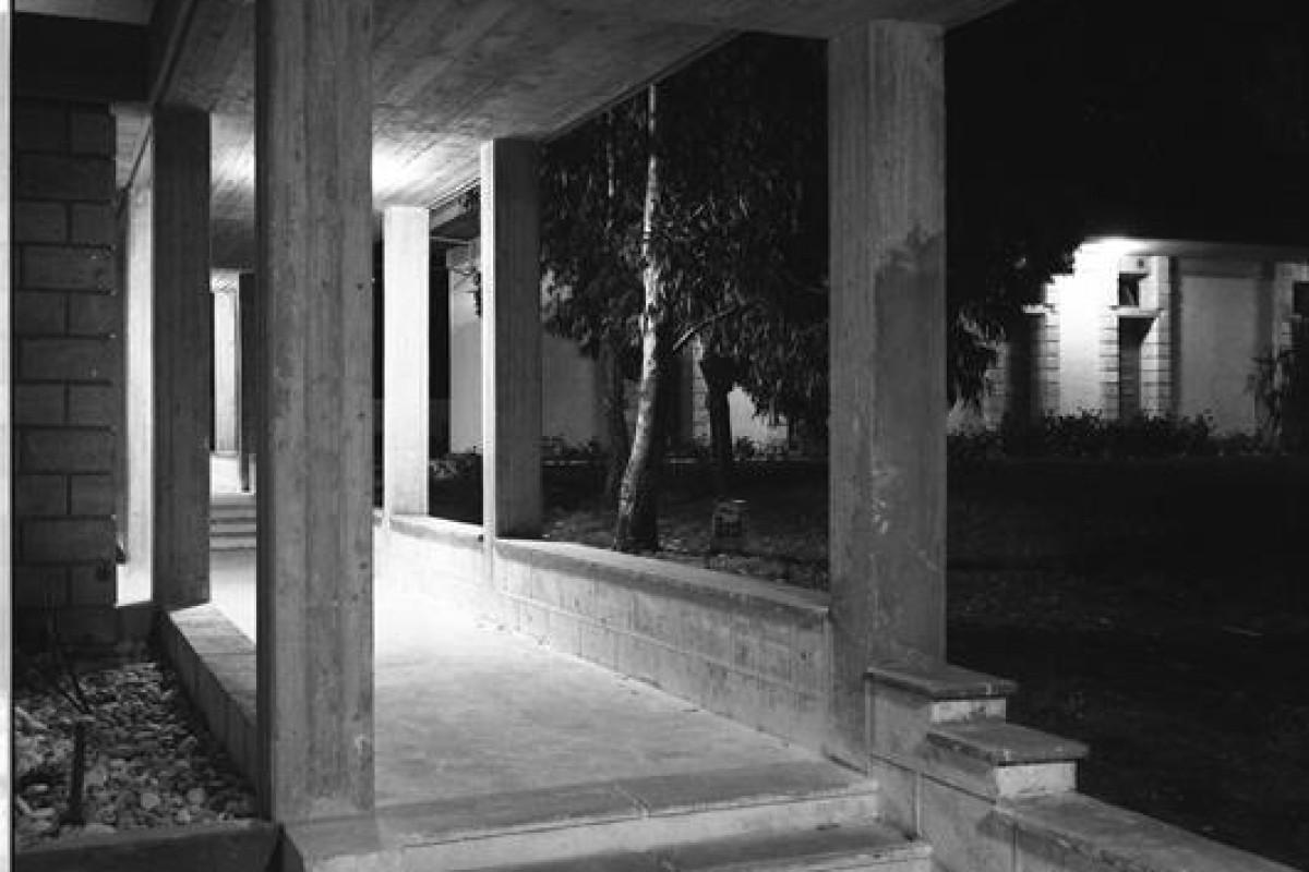 1969-09-00 Trappeto, Borgo di notte 006 (Copy)