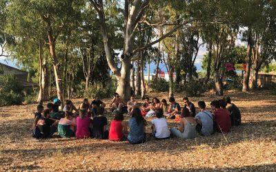 La conoscenza è la via maestra del cambiamento: 7° appuntamento nazionale di LIBERA al Borgo